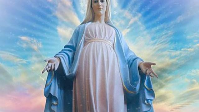 Foto Santa Beata Vergine Maria