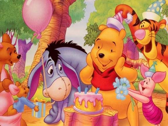 Foto Winnie pooh e i suoi amici
