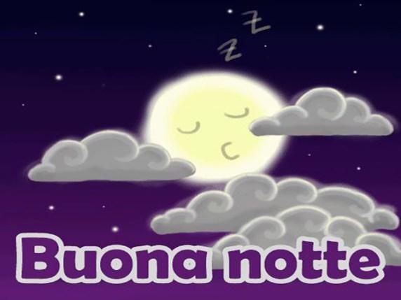 Foto immagini buonanotte 1