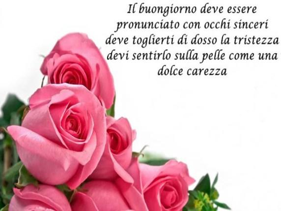 Foto immagini romantiche buongiorno 7
