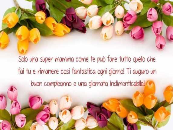 Foto frase fiori