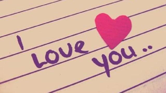Foto ti amo
