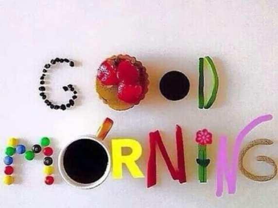 foto immagini belle buongiorno colazione