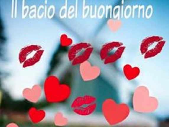 foto immagini buongiorno amore 2