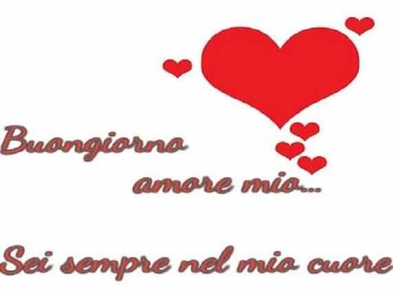foto immagini buongiorno amore 7