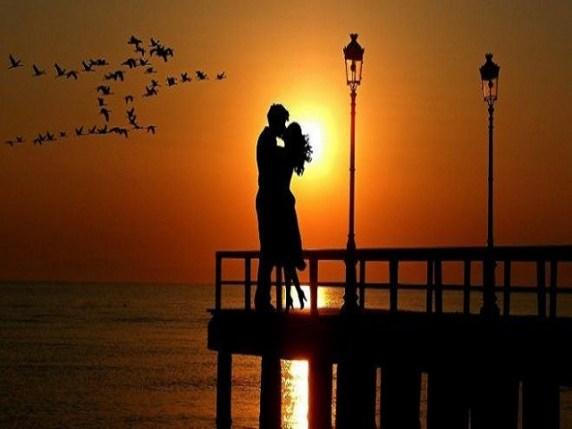 Foto innamorati