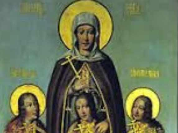 foto Santa Sofia storia