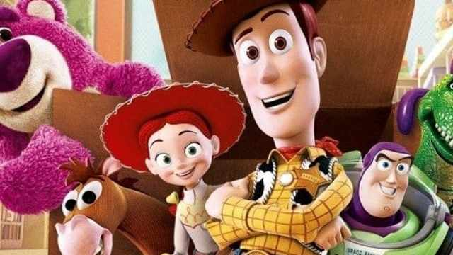 foto toy story 3