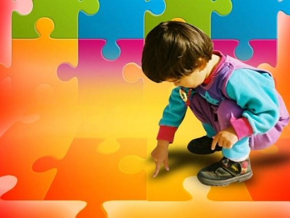 foto autismo