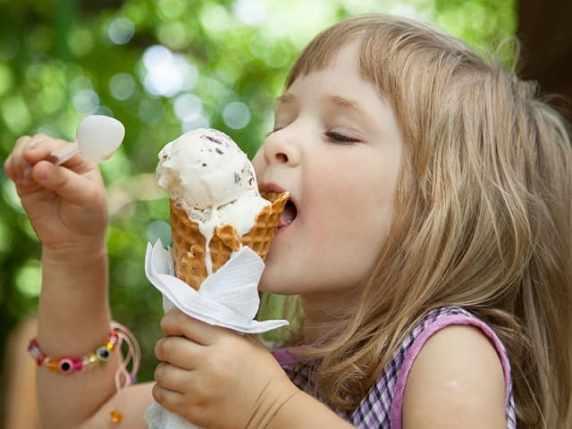 foto trucchi contro inappetenza estiva bambini