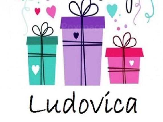 San Ludovica