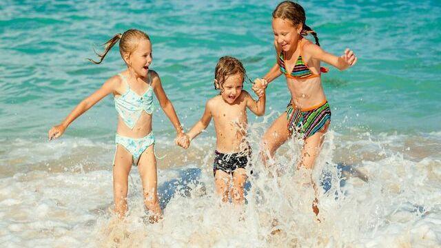 foto attività bambini