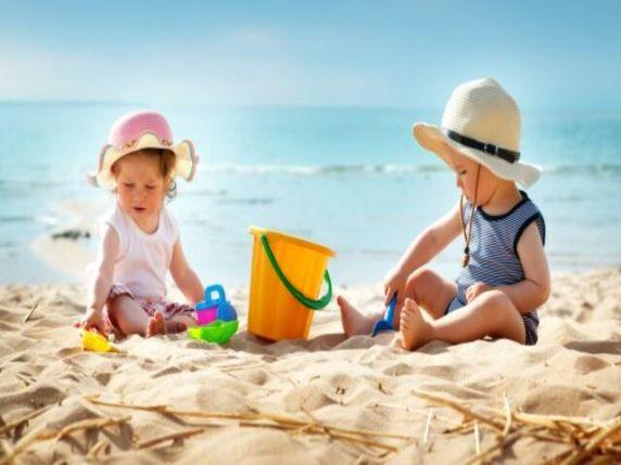 foto attività spiaggia