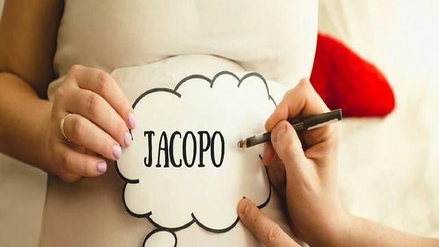 jacopo significato
