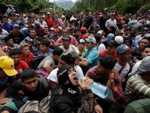 centri di accoglienza migranti
