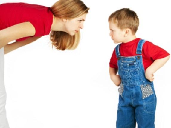 Sindrome bambino tiranno