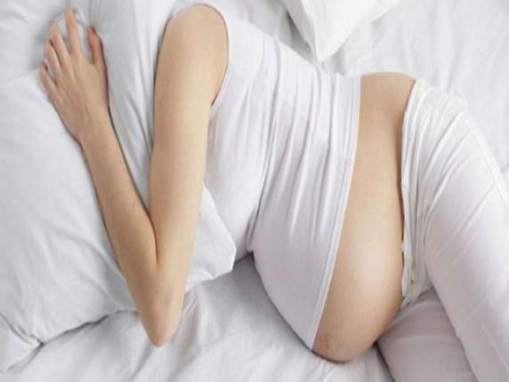 gravidanza cause agitazione