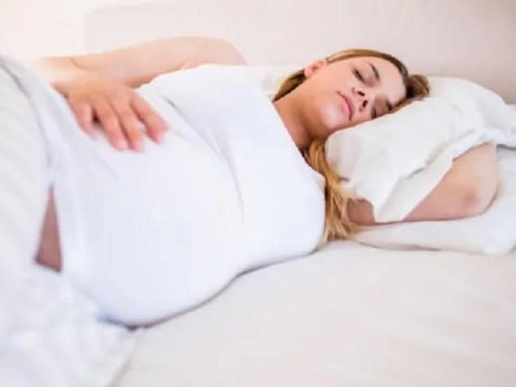 incubi in gravidanza