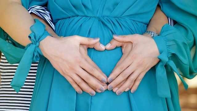 secondo mese di gravidanza