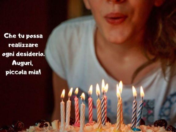 frasi compleanno figlia