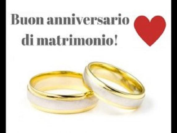 Frasi Anniversario Di Matrimonio Per Mamma E Papa.Buon Anniversario Le Immagini E Le Frasi Per Fare Gli Auguri In