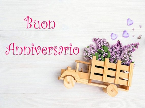 Primo Anniversario Matrimonio Frasi.Buon Anniversario Le Immagini E Le Frasi Per Fare Gli Auguri In