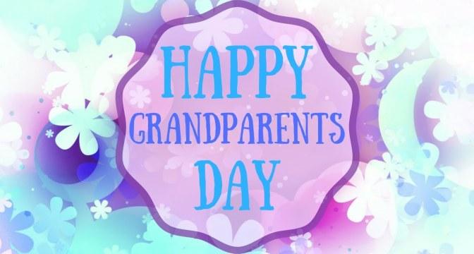 buona festa dei nonni immagini