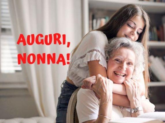 frasi auguri festa dei nonni