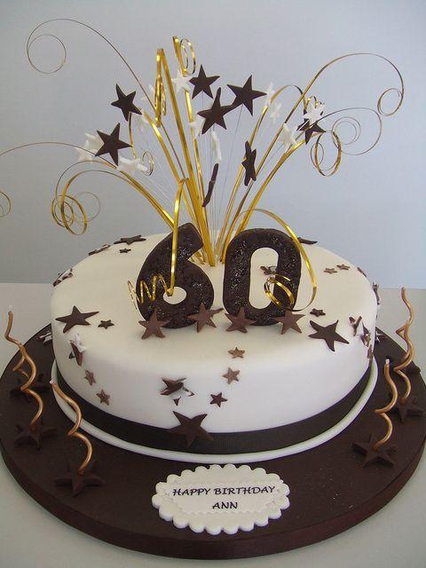 torta 60 anni