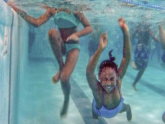 annegamento come evitare