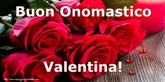 auguri valentina
