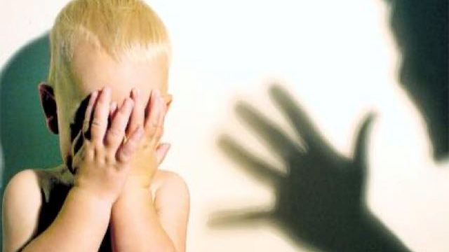 violenza sui bambini