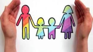 Le difficoltà quotidiane di un genitore: figli, lavoro e famiglia