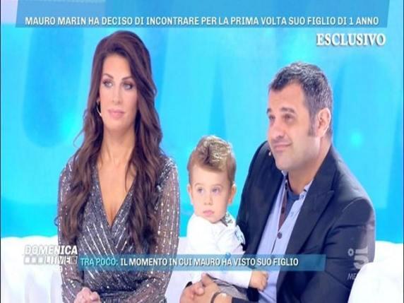 Mauro Marin figlio