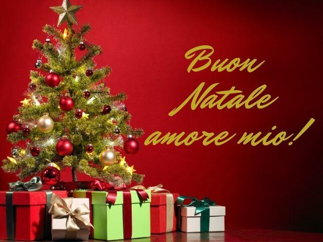 By puffetta2013 on 25 dicembre 2017. Buon Natale Amore Mio 141 Frasi Lettere Immagini Video Per Auguri Di Natale Romantici Passione Mamma