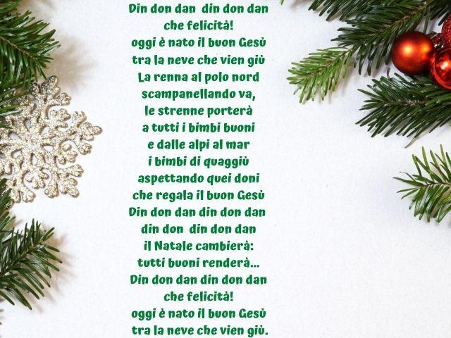 When i cannot find my way, Poesie Di Natale Per Bambini E Non Solo 50 Componimenti Per Augurare Buon Natale Passione Mamma