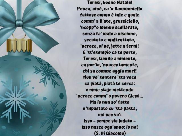 Leggi il seguito… accento storia scuola primaria poesia filastrocca · storia di un accento. Poesie Di Natale Per Bambini E Non Solo 50 Componimenti Per Augurare Buon Natale Passione Mamma