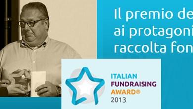 fundraising award