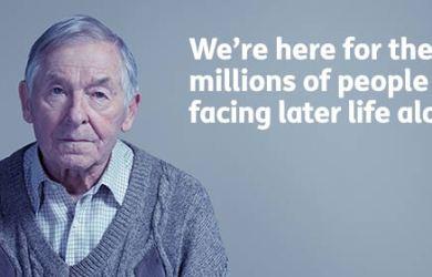 Campagna per i diritti degli anziani
