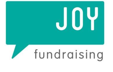 joy-fundraising