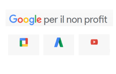 google for no profit