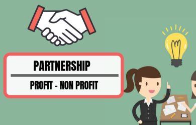 Costruire partnership profit – non profit di successo