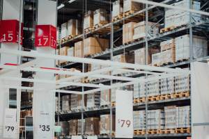 Warehousing and Distribution – Changing Trends