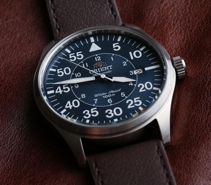 Orologio Orient Flight FER2A004D0 Recensione