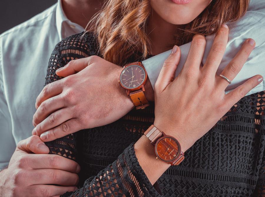 Guida all'acquisto degli orologi in legno