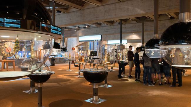 Museo Internazionale dell'Orologeria