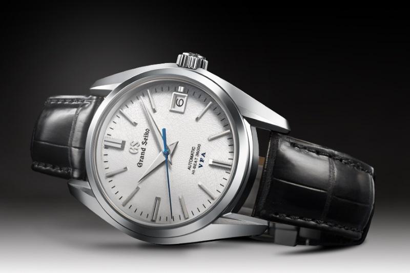 grand seiko brand orologi caliber anniversary