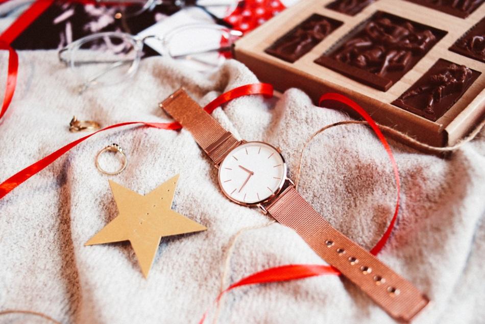 Idee regalo Natale: 5 orologi sotto i 100€