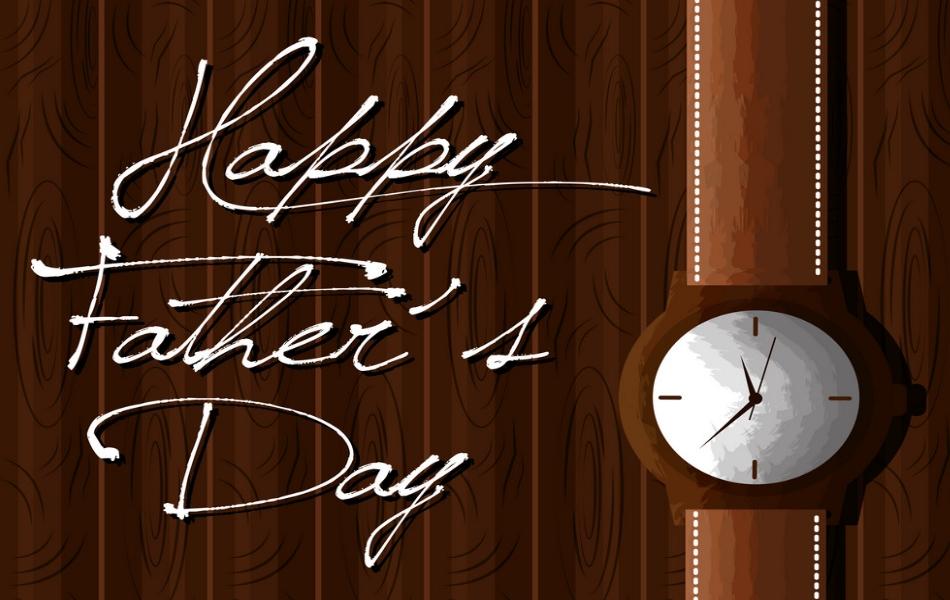 Idee regalo: 5 orologi da uomo per la festa del papà
