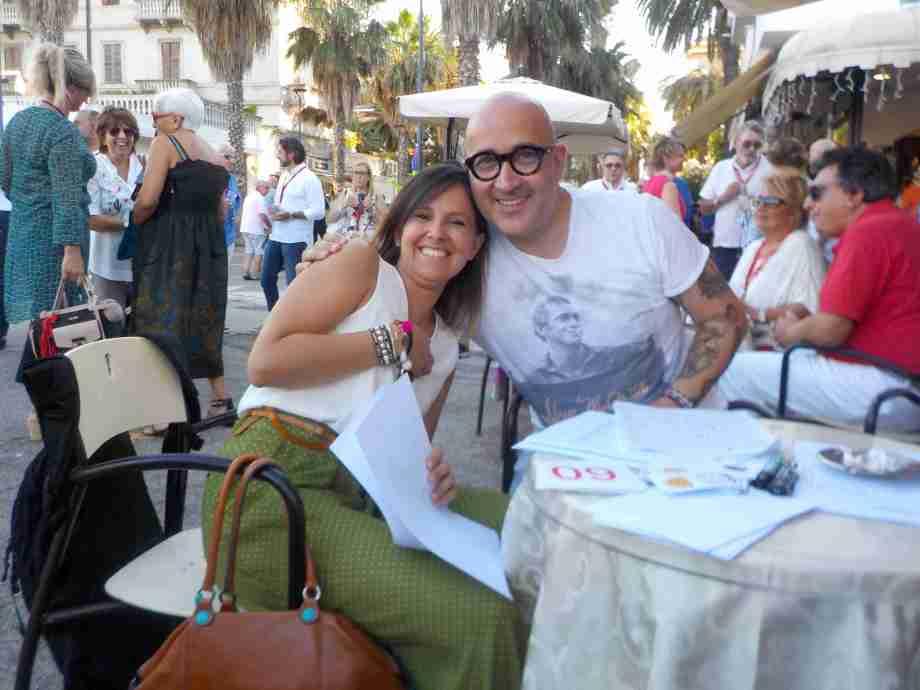 2 luglio 2017 S.Benedetto del Tronto (AP) Concorso Eleganza
